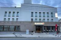 Hotel O Mirandes Image