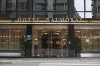 Hotel Balmoral Image