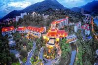 Putian C&d Hotel Image