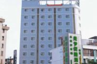 Greentree Inn Guangxi Nanning Wanda Plaza Tinghong Road Hotel Image