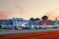 Best Western Monroe Inn & Suites Image