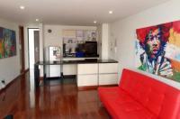 Apartamentos Amueblados Bogotá Image