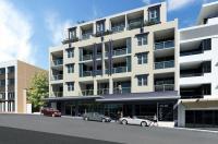 Wyndel Apartments St Leonards - Encore Image