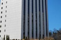 Landmark Hotel Image