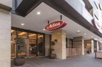 Adina Apartment Hotel Melbourne Image