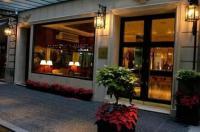 Meliá Recoleta Plaza Boutique Hotel Image