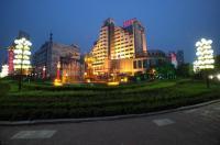 Jining Hongkong Mansion Image