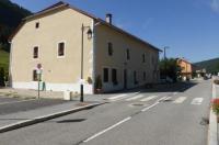 Gite rural La Mijolie Image