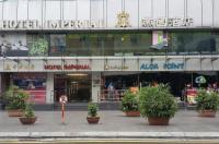 Hotel Imperial Bukit Bintang Image