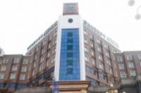 Greentree Inn Nantong Rugao Haiyang Road Tiancheng Business Hotel Image