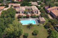 Villa Marina Rossa Image