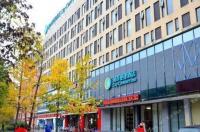 City Comfort Inn Wuhan Baibuting Image