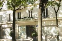 Hôtel Aiglon Image