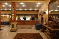 Ih Hotels Milano Puccini Image