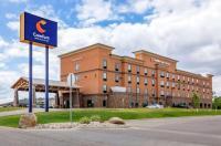 Astoria Hotel & Suites Minot Image