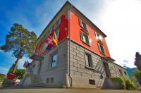 Best Western Hotel Waldegg Image