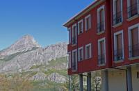Apartamentos Pico Llerenes Image