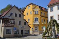 Hotel Wehlener Hof Image