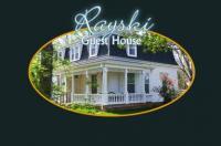 Rayski Guest House Image