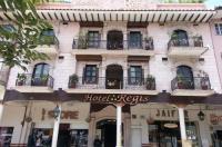 Hotel Regis Image