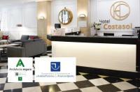 Hotel Costasol Image