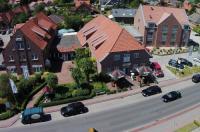 Hotel Friesische Wehde Image
