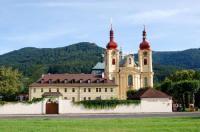 Mezinárodní centrum duchovní obnovy Image
