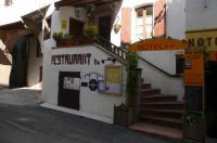 Hôtel Restaurant du Pont Vieux Image