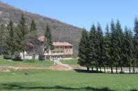 Ledenika Lodge Image