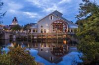 Disney's Port Orleans Resort - Riverside Image