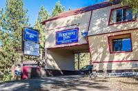 Rodeway Inn Wildwood Inn Image