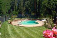 Quality Inn & Suites Santa Cruz Mountains Image