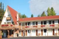 Rodeway Inn Lake Placid Image