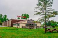 Econo Lodge Watertown Image