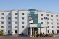 Embassy Suites Hotel Syracuse Image