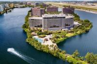 Hilton Miami Airport Blue Lagoon Image