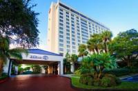 Hilton St. Petersburg Bayfront Image