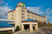 Holiday Inn Express Chicago-Palatine/North Arlington Heights Image