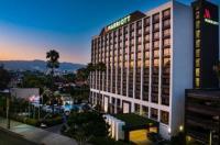 Beverly Hills Marriott Image