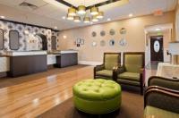 Best Western Plus San Pedro Hotel & Suites Image
