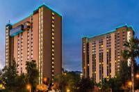 Holiday Inn Burbank-Media Center Image