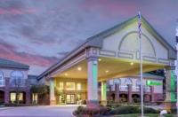Holiday Inn Auburn Image