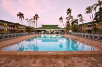 Wyndham Garden Fort Myers Beach Image