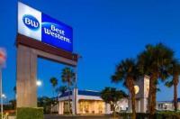 Best Western Orlando East Inn & Suites Image