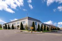Clarion Inn & Suites Fairgrounds Image