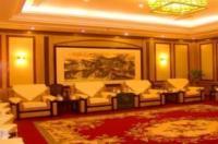 Qingdao Fusheng Hotel Ii Image