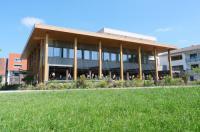 Hotel Restaurant Eichberg Image