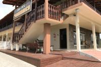 Hotel Panorâmico Image
