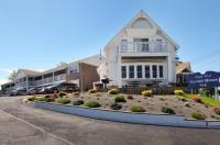 Cape Cod Harbor House Inn Image