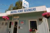 Motel & Camping Fort Ramsay Image
